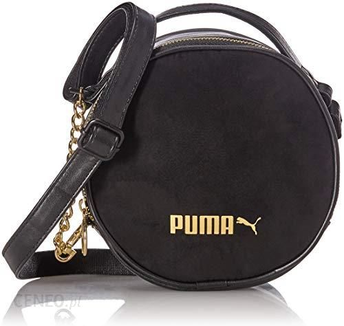 531ee11bdd614 Amazon Puma Prime Premium okrągła torebka damska