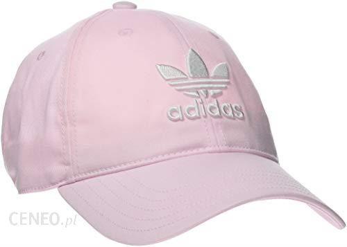 Amazon Męska czapka Adidas Originals trefoil Classic Cap - zdjęcie 1 aba7ec47354b