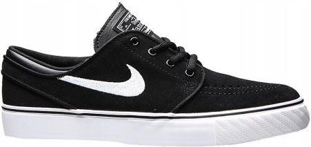 37d496feaa35 R 39 Buty Nike Sb 905208-010 Czarne Trampki Nowe - Ceny i  opinie ... f1f24b3dda677