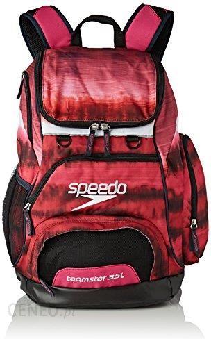 f398ab4f50a3b Amazon Speedo Team ster plecak 35L – różowy - Ceneo.pl