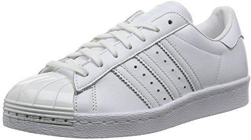 Amazon Adidas buty typu sneaker Women Superstar 80s Metal TOE s76540 Bialy, kolor: bialy, rozmiar: 36 23