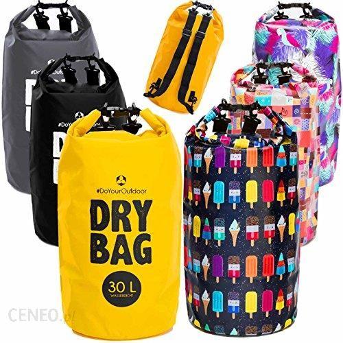 c351eeafae122 Amazon #DoYourOutdoor worek Drybag 2 l 5 l 10 l 20 l 30 l lub 40 l ...
