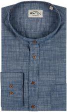Montego Koszula casualowa o kroju slim fit ze stójką Ceny