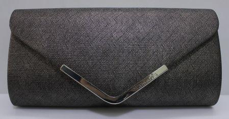 503ba250e2a71 Podobne produkty do Włoska kopertówka skórzana Occhio Frizoine 12  ciemnobrązowa - ciemny brązowy