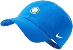 9a17f3505b9 Nike Inter Mediolan Heritage 86 Cap Czapka Z Daszkiem 480