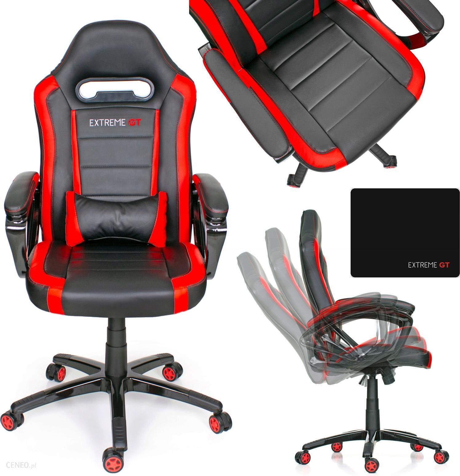 Gdzie kupić krzesło gamingowe dla gracza?