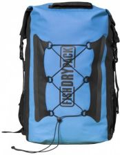 037c6e25ed6e4 Fishskateboards Plecak Wodoszczelny Explorer 40L Sky Blue