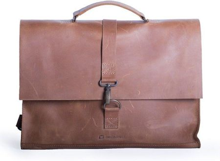 d4ef41adccbaa Klasyczna teczka   plecak Vintage P12 - Ceny i opinie - Ceneo.pl