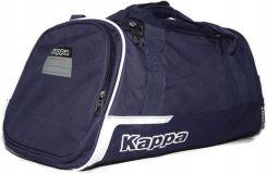 2fe7b08e4b14 KAPPA torba sportowa na trening treningowa 90l.
