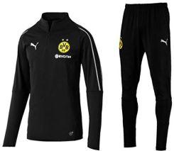 95fe2db71ec7c Amazon Puma BVB Borussia Dortmund dres treningowy męski sezon 18-19, xl -  Ceneo.pl