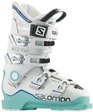 Amazon Buty narciarskie damskie Salomon X MAX 90 buty narciarskie, biały Ceneo.pl