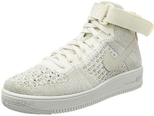 a6304db173112 Amazon Buty Nike Air Force 1 Ultra Flyknit obuwie sportowe sneaker dla  mężczyzn, 44.5 eu