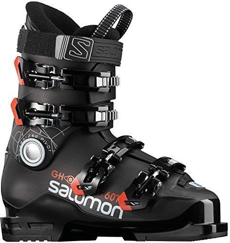 Amazon Buty narciarskie męskie buty narciarskie Salomon Ghost 60T L 2018, czarny, 38 Ceneo.pl