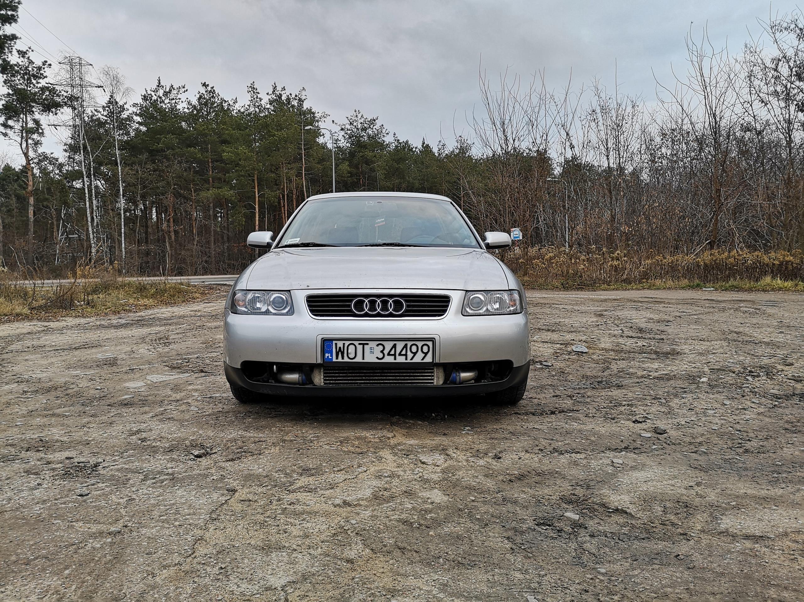 Audi A3 18t Aum 238hp360nm Zadbana Opinie I Ceny Na Ceneopl