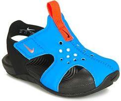 621bcda73ed3 Sandały Dziecko Nike SUNRAY PROTECT 2 TODDLER SANDAL