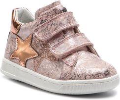 82e407d2 Sneakersy NATURINO - Falcotto By Naturino 0012012899.03.0M02 Rosa eobuwie