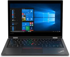 "Lenovo ThinkPad L390 Yoga 13,3""/i3/8GB/256GB/Win10 (20NT000YPB)"