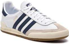 91a9470e Buty adidas - Jeans BD7683 Ftwwht/Conavy/Cbrown eobuwie