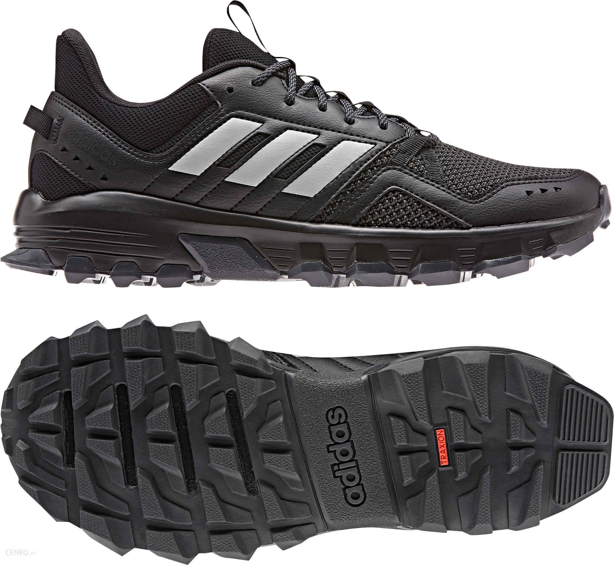 huge discount good looking thoughts on Adidas Rockadia Trail Czarne F35860
