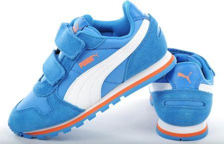 a57c9b4ddd30e2 ... adidas Daroga LEA CF I Kids B27269 26. Buty Dziecięce PUMA ST Runner  [360737 17] r.32 Allegro