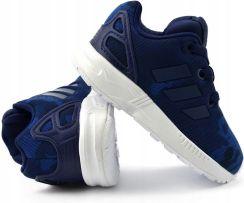 fabrycznie autentyczne sklep w Wielkiej Brytanii kupić Adidas Zx Flux Granatowe - oferty 2019 - Ceneo.pl