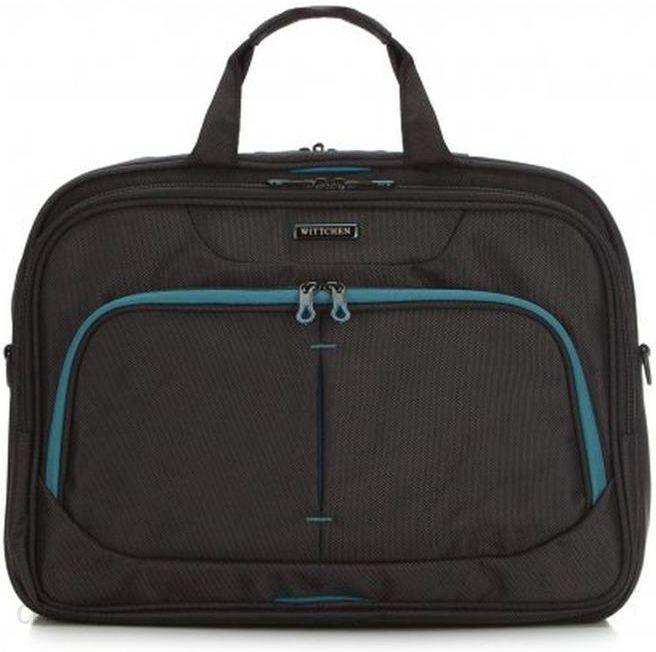 f837c74669e3b Torba na laptopa Torba na laptop 15,6'' Wittchen Biznes 56-3S-633-1C ...
