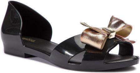 Sandały Aurora Ad 32687 Black 01003
