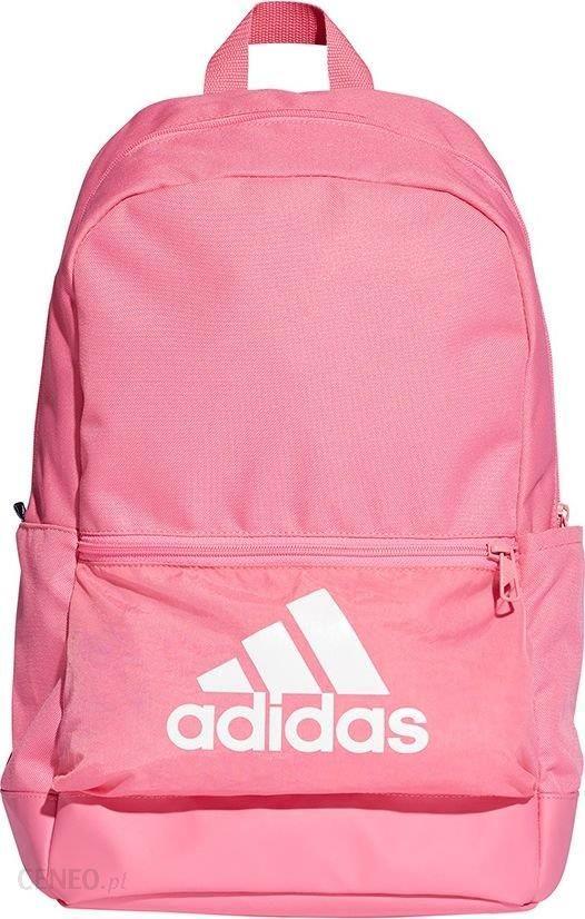 a25bcee75 Plecak Adidas Classic Bp Bos Dt2630 Różowy - Ceny i opinie - Ceneo.pl