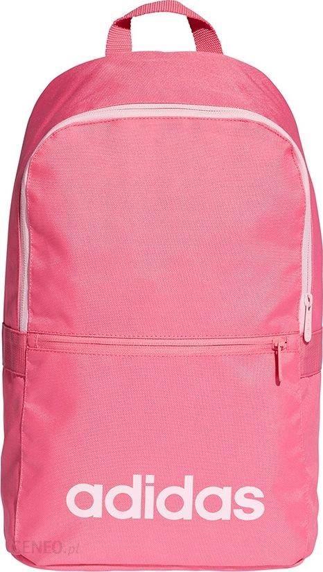 71cf855e3fe7f Plecak Adidas Lin Clas Bp Day Dt8635 Różowy - Ceny i opinie - Ceneo.pl