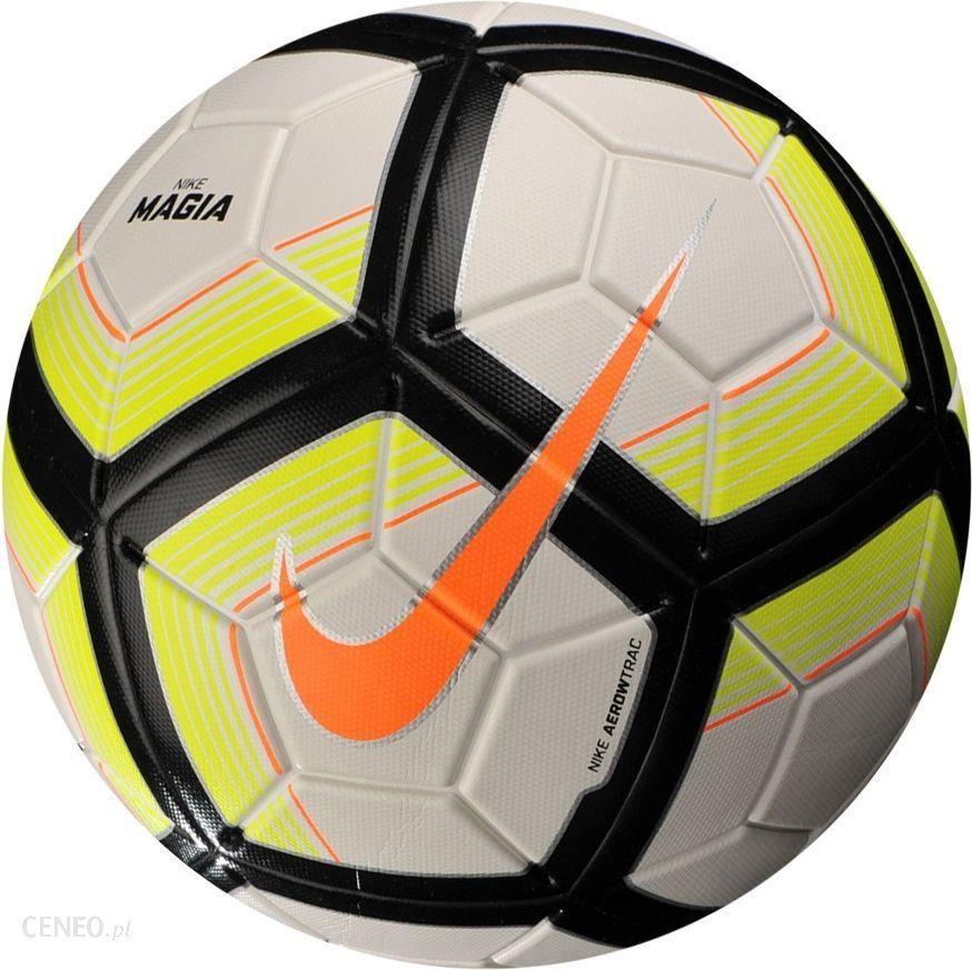Piłka nożna NIKE MERLIN OMB (SC3635 100)
