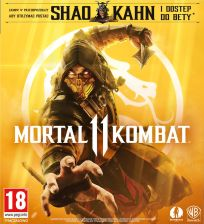 Mortal Kombat 11 (Digital)