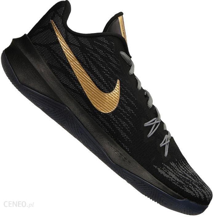 Buty Nike Zoom Evidence Iii M AJ5904 001 czarno czerwone