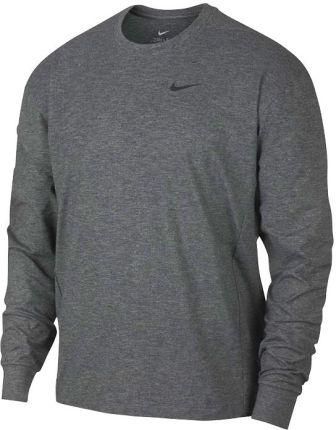 c844de189 Męska bluza do biegania Nike Element - Niebieski - Ceny i opinie ...