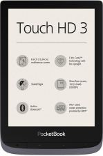 PocketBook Touch HD 3 Szary (PB632-J-WW)