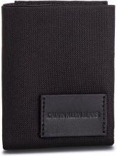 9c8854c146d88 Duży Portfel Męski CALVIN KLEIN JEANS - Sport Essentials Patch Billfold  K50K504546 001