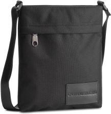 b44b6fa9a3c19 Saszetka CALVIN KLEIN - Sport Essentials Flatpack K50K504508 001 eobuwie