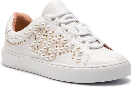 436cb1196bf19 Deichmann sneakersy damskie białe Eur 40 - Ceny i opinie - Ceneo.pl