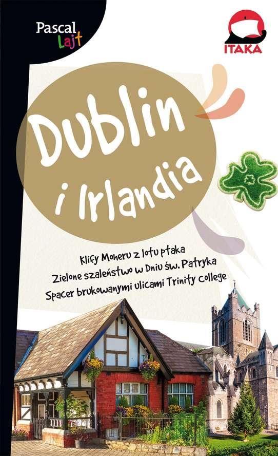 085494c084a94 DUBLIN I IRLANDIA PASCAL LAJT - Ceny i opinie - Ceneo.pl
