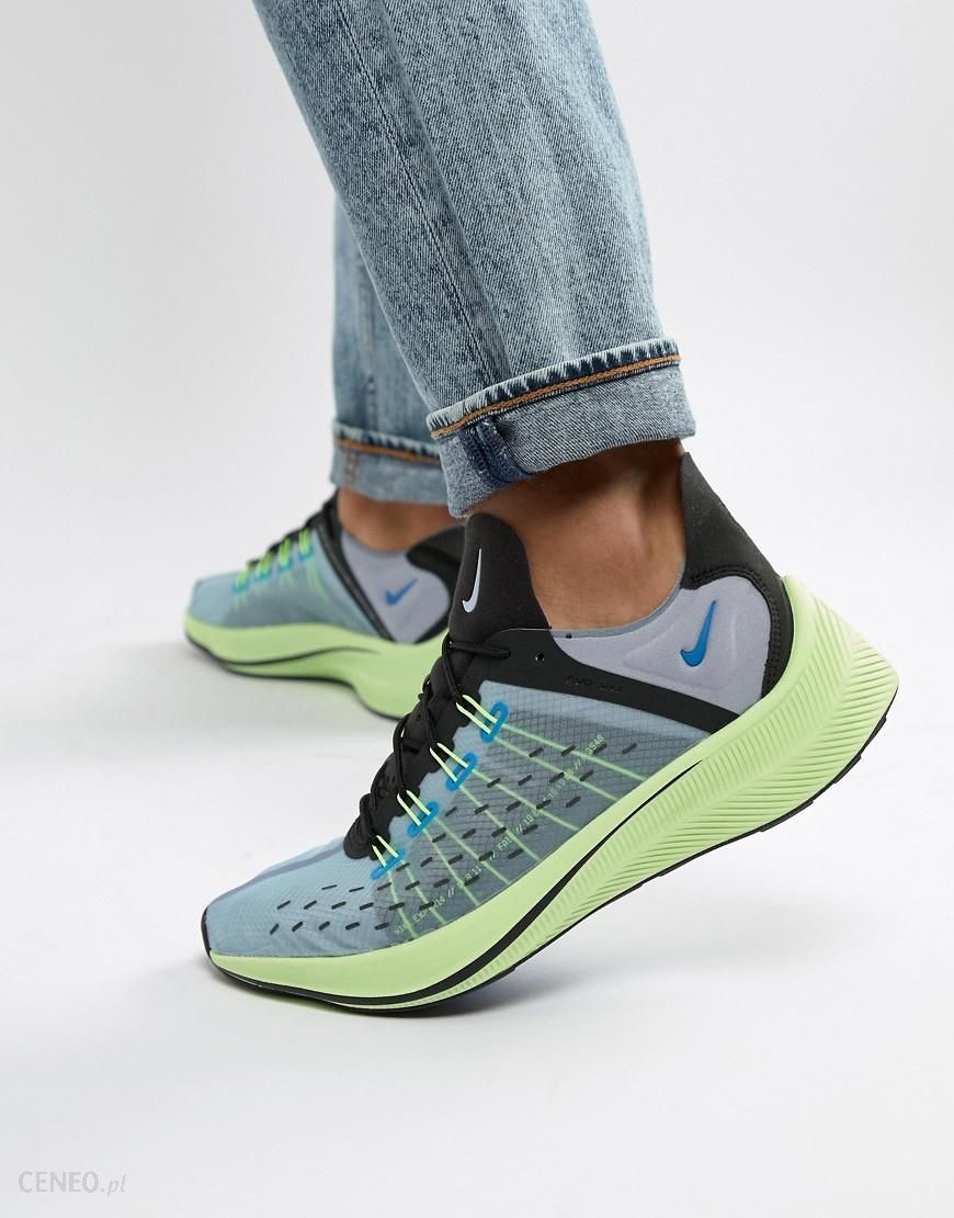 low priced 69828 76790 Nike Future Fast Racer Trainers In Blue AO1554-400 - Blue - zdjęcie 1