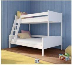 łóżeczka Dziecięce łóżka Piętrowe Ceneopl