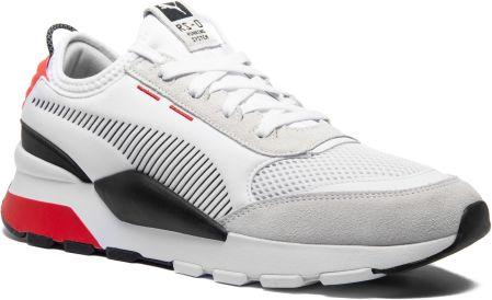 435beb3e Sneakersy PUMA - Rs-0 Winter Inj Toys 369469 01 Puma White/High Risk ...