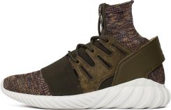 huge discount 8946c 7c0a3 Adidas Tubular Doom Primeknit Trace Olive (BY3551) - Ceny i opinie ...