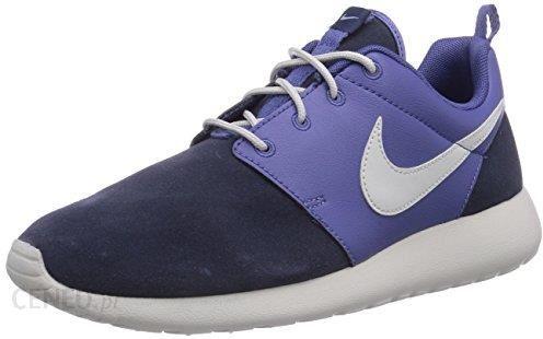 new product dbe40 cf2ce Amazon Nike Roshe Run Premium męskie sneakersy - niebieski - 44 EU -  zdjęcie 1