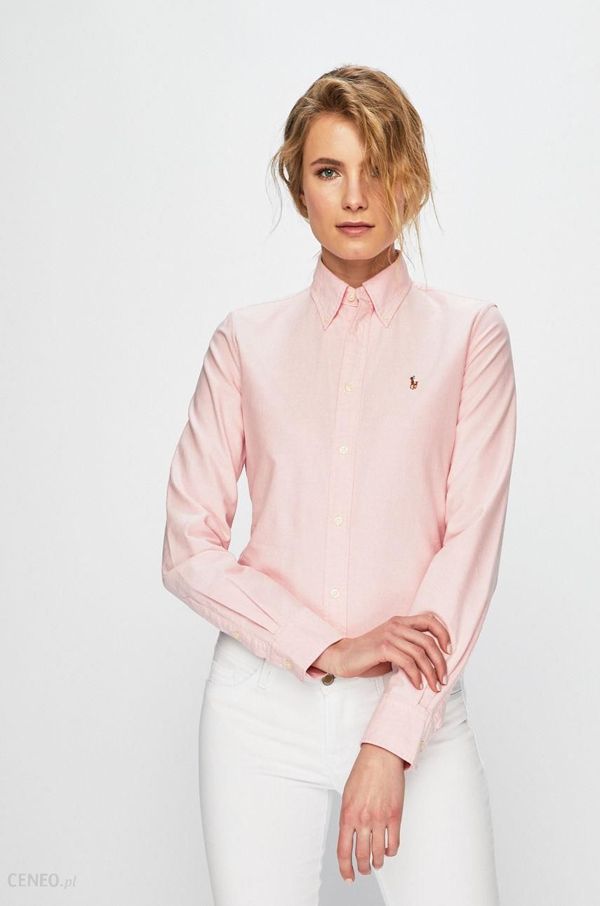 3426a0825 Polo Ralph Lauren - Koszula - Ceny i opinie - Ceneo.pl