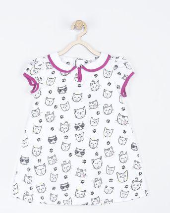 7351499f80 Blukids - Sukienka dziecięca 74-98 cm - Ceny i opinie - Ceneo.pl