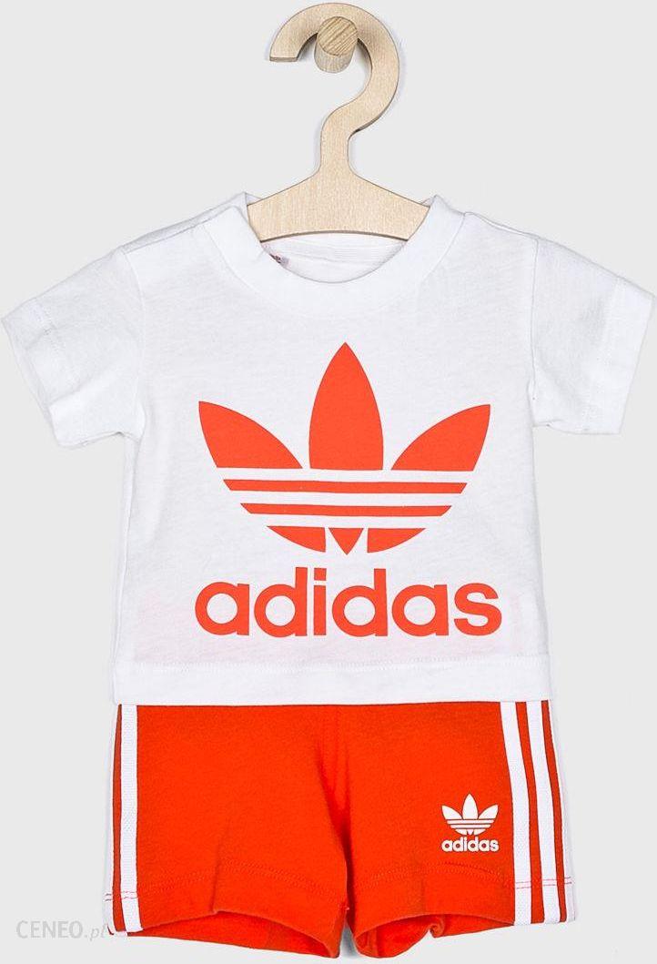 77a3fde2426f1 Adidas Originals - Komplet dziecięcy 62-104 cm - Ceny i opinie ...