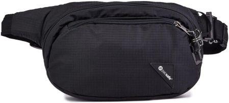 6a57f4f34729b Saszetka nerka adidas - Essential Cbody DV2400 Black - Ceny i opinie ...
