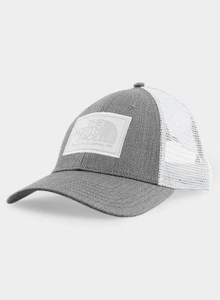 ca62985fd Mudder Trucker Hat - tnf medium grey heather/high rise grey