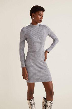 5a1c78ffe8 Sukienki Midi Z Koronki Na574 rozmiar - 40 (l) - Ceny i opinie ...