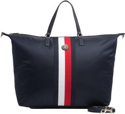 7409981d951bb Tommy Hilfiger niebieskie cestovní torba Poppy Weekender